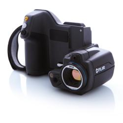 Kamera termowizyjna FLIR T440