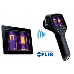 Kamera termowizyjna FLIR E60bx